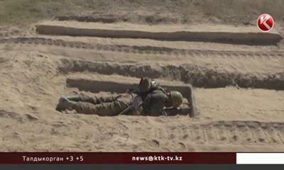 Жасузаков назвал срок воинской службы порядочным