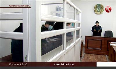 Суд вынес вердикт насильникам изЕсика