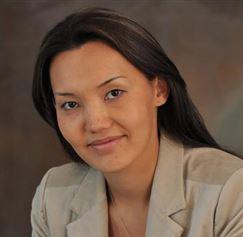 Айша Абилова
