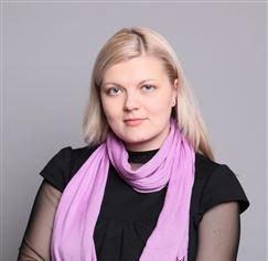 Наталья Кунина