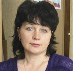 Галина Базаева