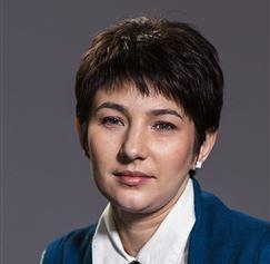 Наталья Фазылжанова