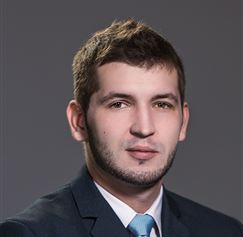 Виталий Мантров