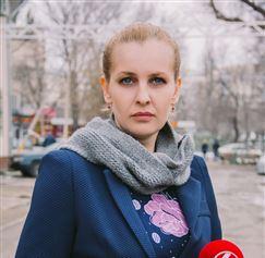 Виктория Савельева