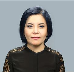 Эльмира Джамилова