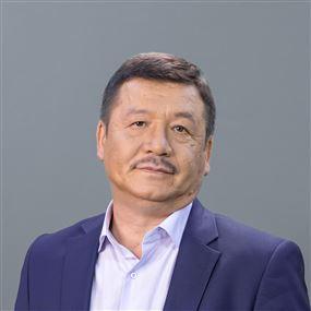 Серік Жанболат