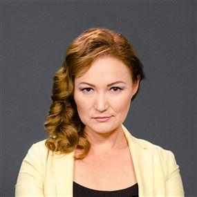 Гульмира Абыкай