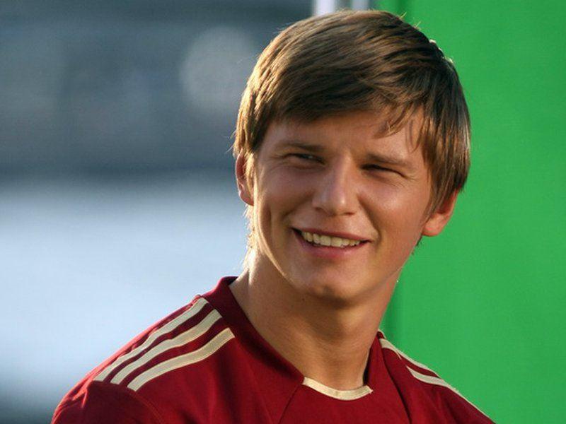 Лучшим футболистом чемпионата Казахстана стал Андрей Аршавин