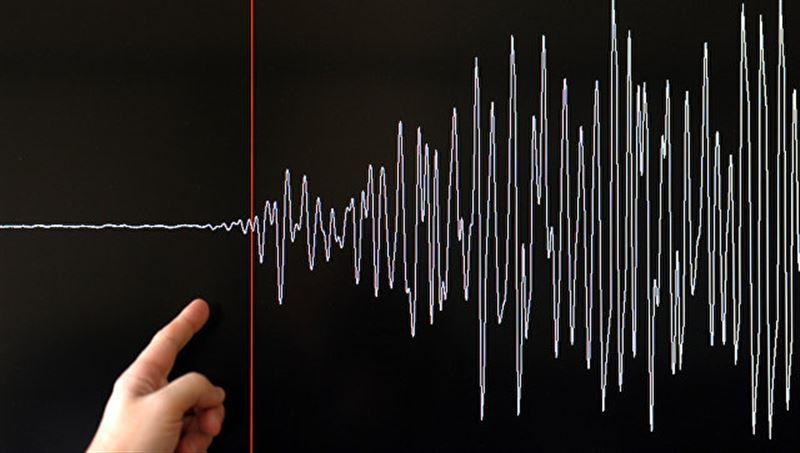 В Эквадоре произошло сильное землетрясение