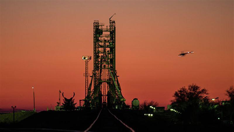 Запуск египетского спутника c Байконура отложили на месяц, заявил источник