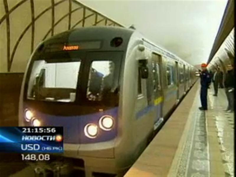 В Алматы определились со стоимостью проезда в метро