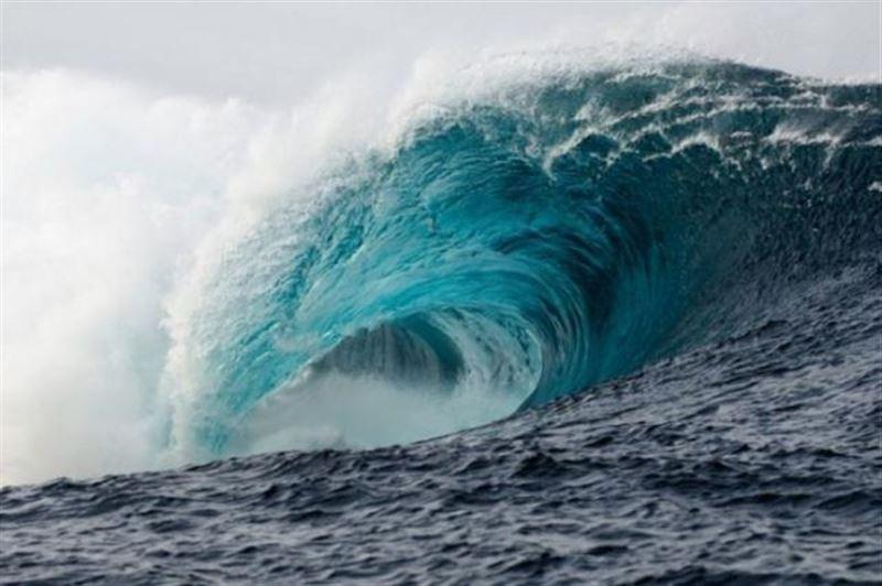 Побережье Аляски оказалось разрушено мощнейшим цунами