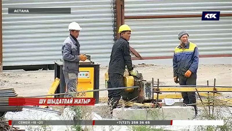 Астанада түнгі 11-ден кейін арақ-шарап сатуға тыйым салынғалы жатыр