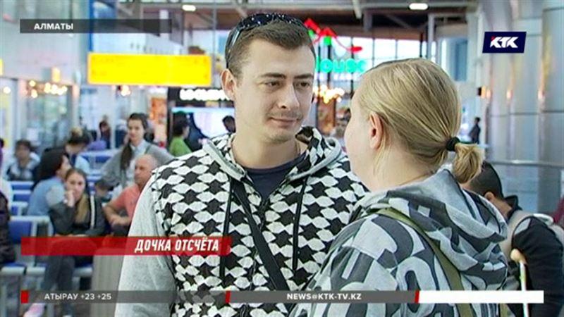 Малышка, за которую заплатили 20 тысяч долларов, вернётся в Казахстан
