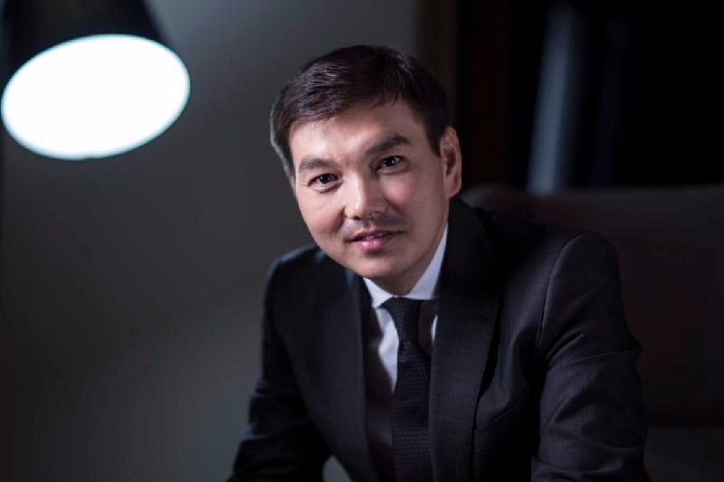 Председателем правления АО «Казконтент» стал Думан Кожахметов