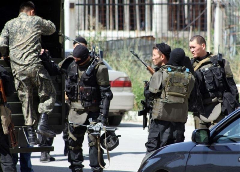 Антитеррористические учения пройдут 10 сентября в Актобе