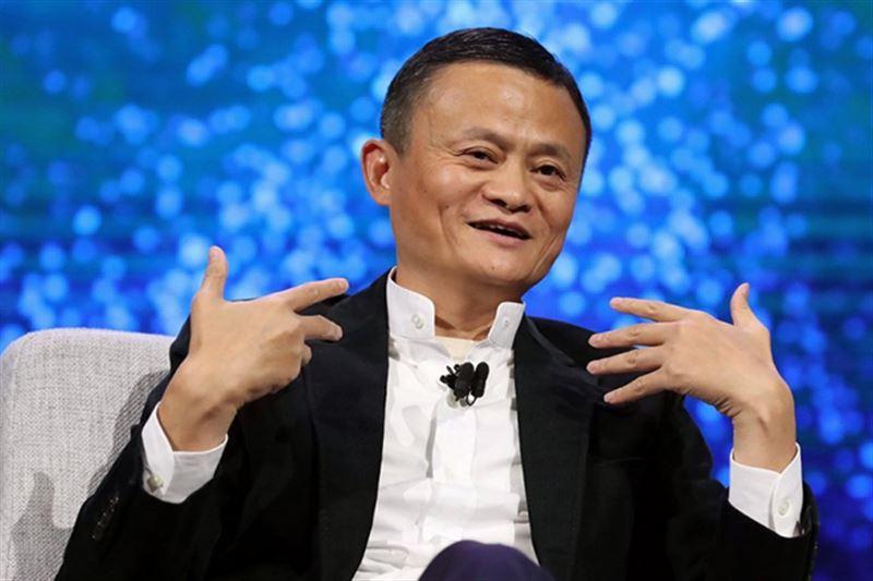 Основатель корпорации Alibaba Джек Ма покинет свой пост ровно через год