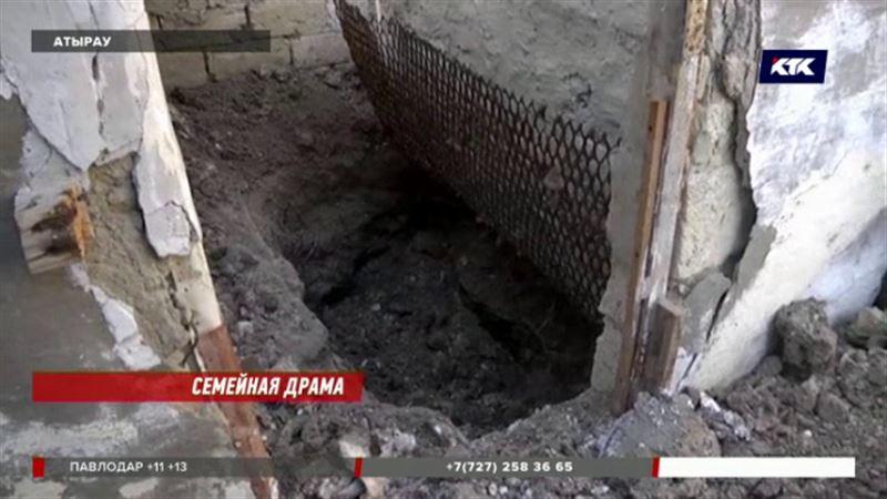 Труп в бетон, сверху – курятник: жуткие подробности трагедии шестилетней давности