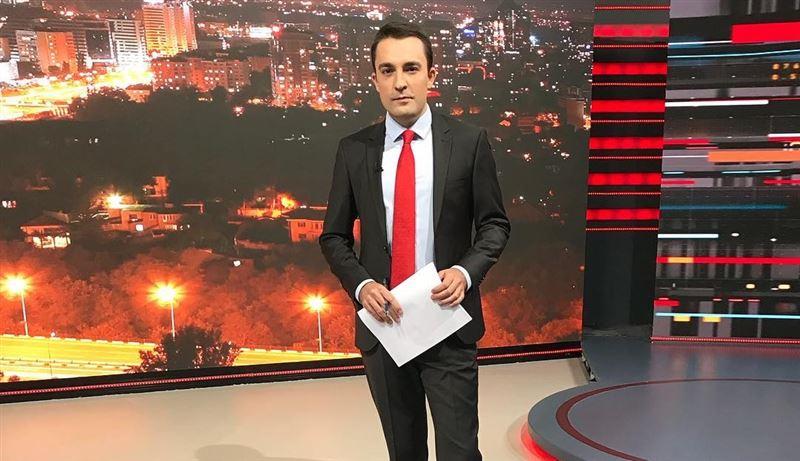 Алексей Рыблов: без телевидения вы никуда не денетесь