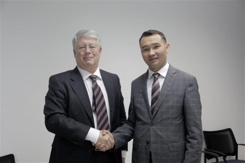 Казахстан и Россия планируют создать СЭЗ на Байконуре