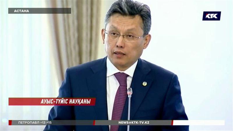 Астананың жаңа әкімі қандай мәселелерді шешуі тиіс?