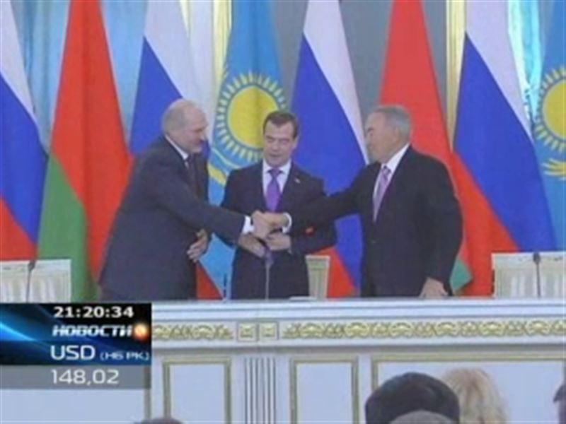 Создание Евразийского экономического союза стало необратимым
