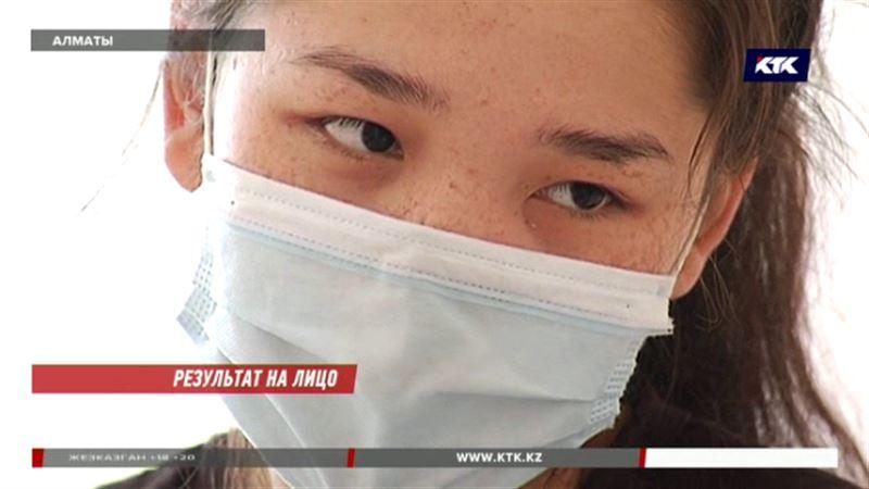 В Алматы уникальная операция вернула девушке нос