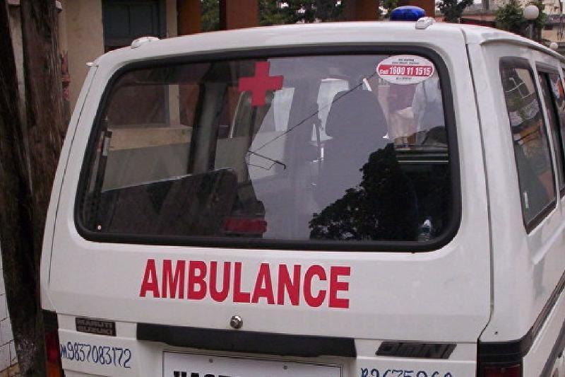 Жойқын жарылыстан 6 адам қаза тапты