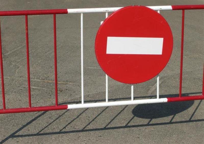 В Астане 16 сентября из-за марафона будут перекрыты улицы