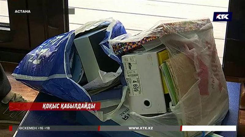 Астаналықтар қоқыстан ақша жасап жатыр
