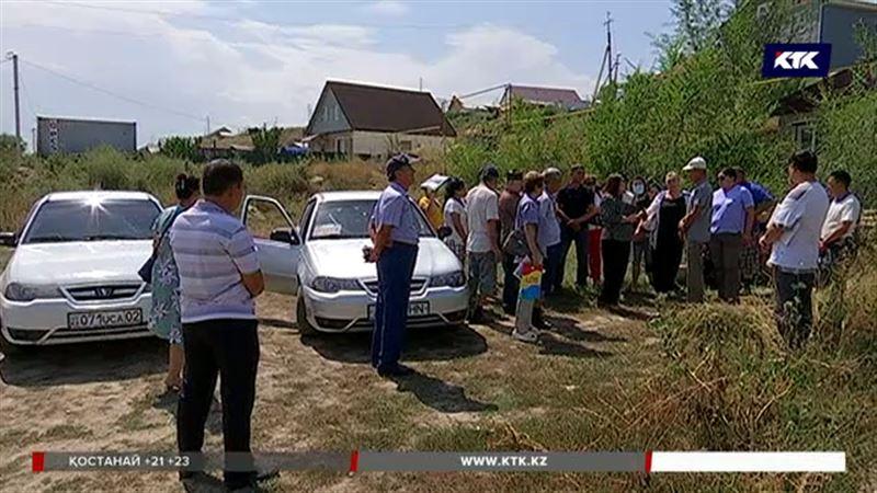Алматыдағы Шаңырақтан шу шықты