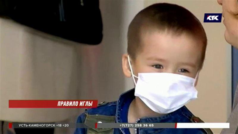 «Сингапур» мутирует и вызывает осложнения – казахстанские санврачи предупреждают