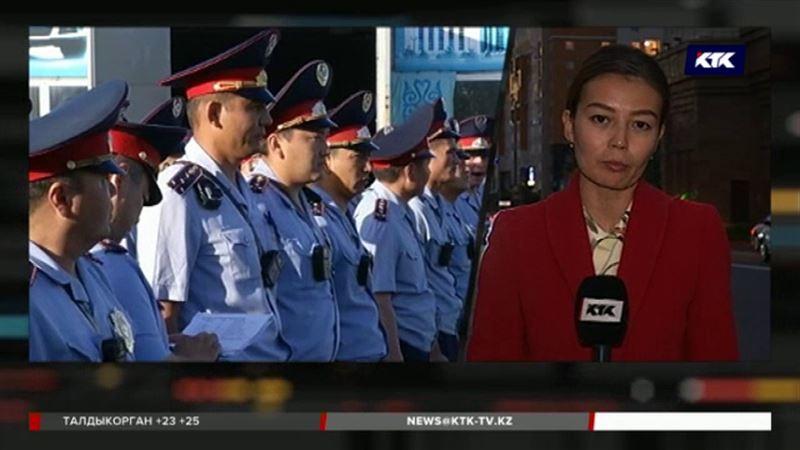 Полицию аттестуют, повысят зарплату и разместят в пятизвёздочном отеле – министр Касымов озвучил планы МВД