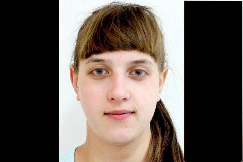 В СКО разыскивают 17-летнюю студентку