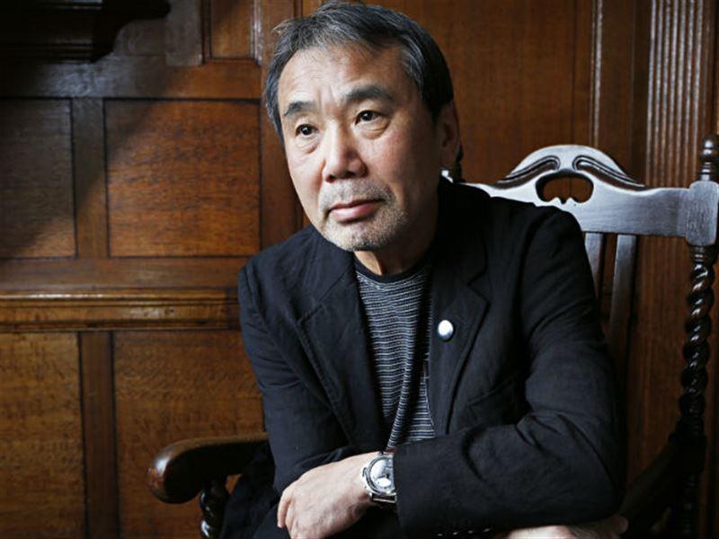 Харуки Мураками попросил исключить себя из шорт-листа Нобелевской премии