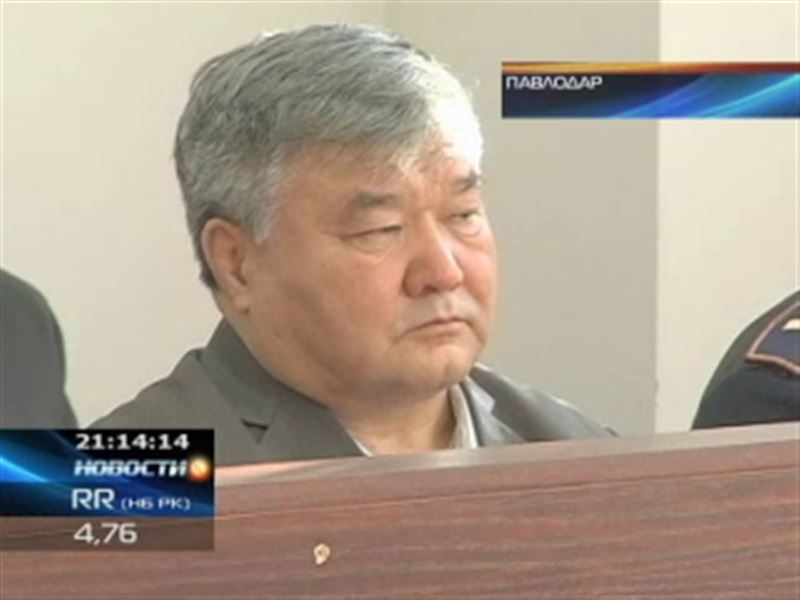В Павлодаре условно осудили известного профессора