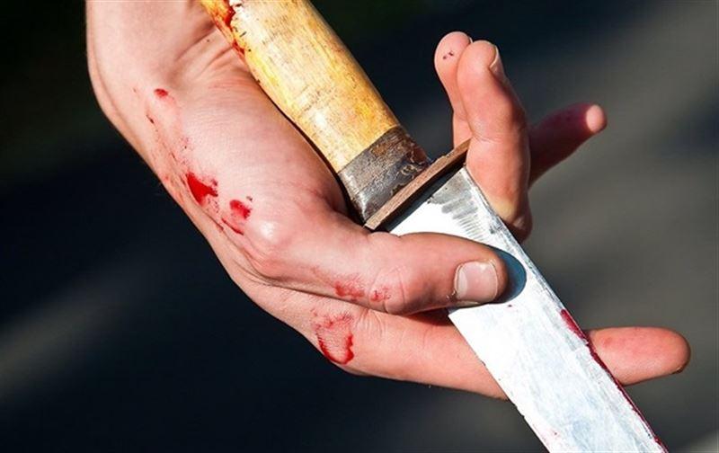 Автовор нанес ножевое ранение столичному полицейскому