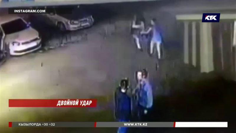 Петропавловского водителя, сбившего двух девушек, так и не нашли
