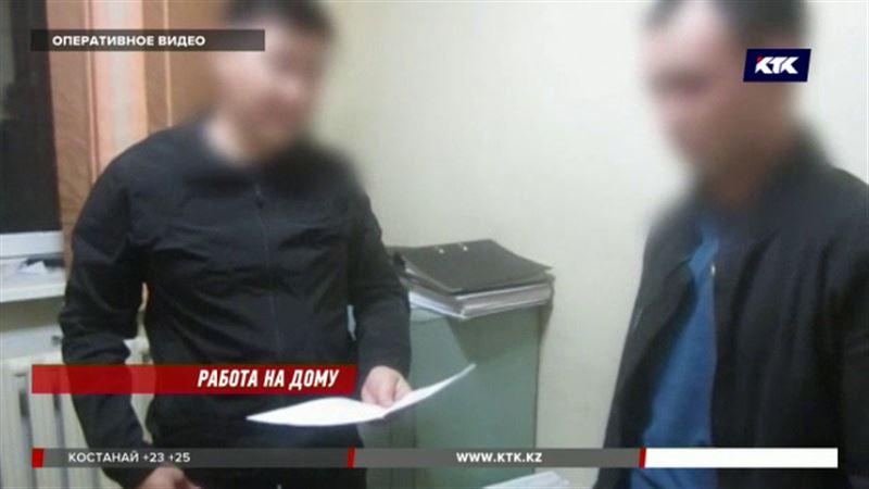 Воры-гастролеры ограбили кокшетаусцев на 10 миллионов