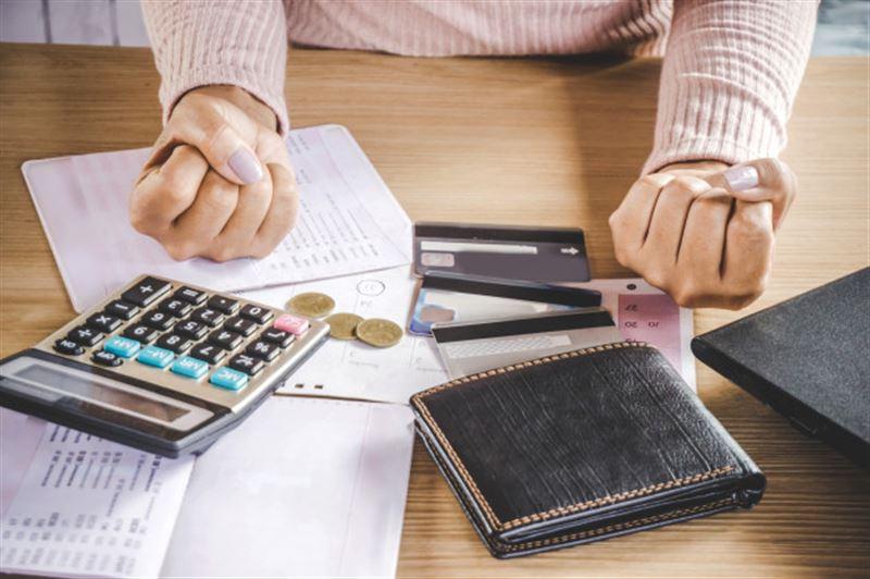 Как расплатиться с долгами в три шага. Инструкция