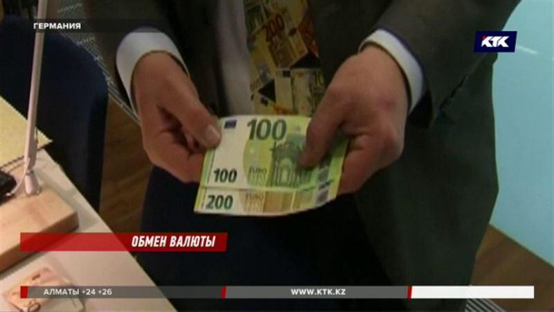 Миру показали, как изменился евро