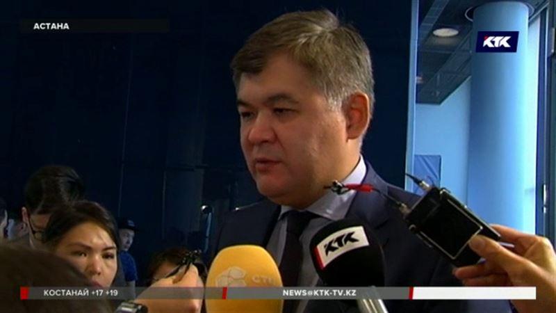 Министр призвал работников скорой «проявлять терпение, не ввязываться в конфликты»