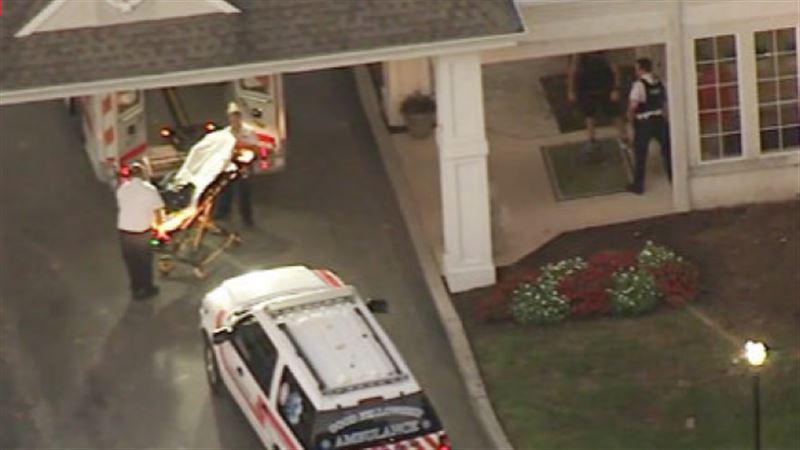 Стрельба в доме престарелых в США: убиты двое