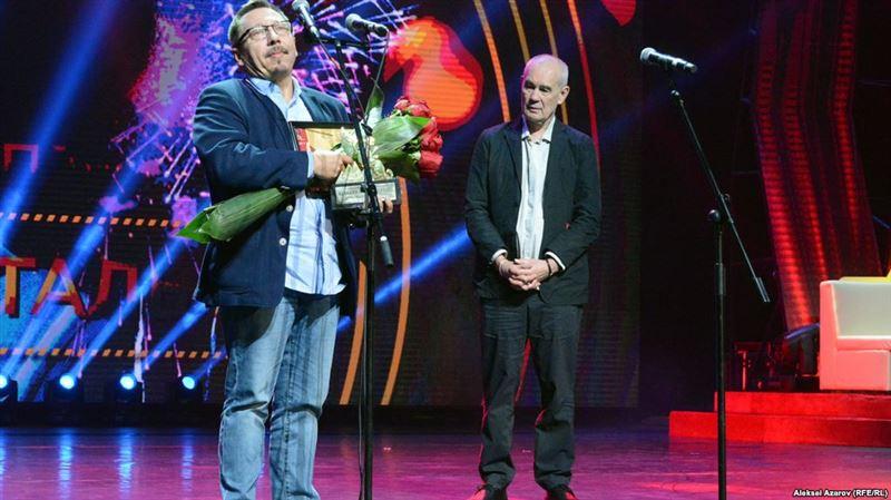 Алматы кинофестивалінің бас жүлдесін Хрусталь фильмі алды