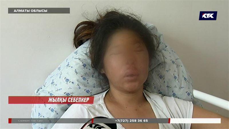 Алматы облысында сұмдық апатқа себепкер болған жылқының иесіне іздеу жарияланды