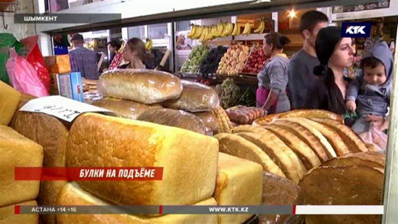 Шымкентские пекари не гарантируют низких цен на хлеб