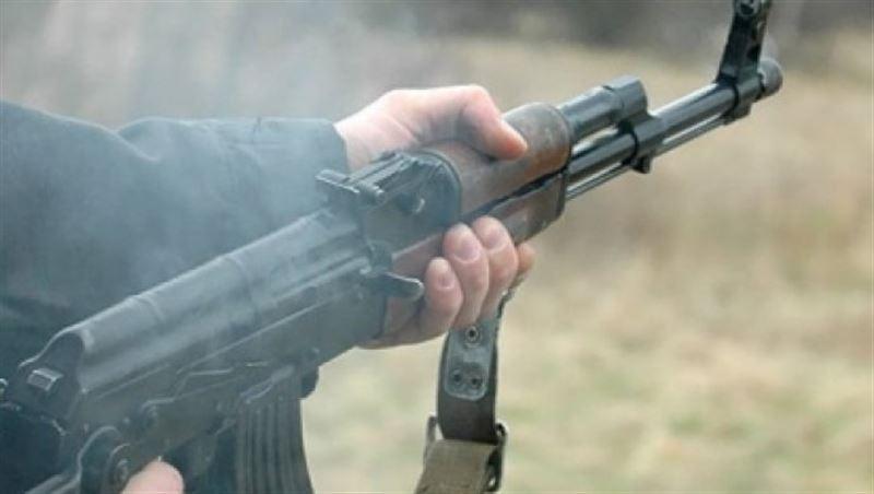 Сбежавшего из казахстанской тюрьмы преступника с автоматом ловят в Кыргызстане