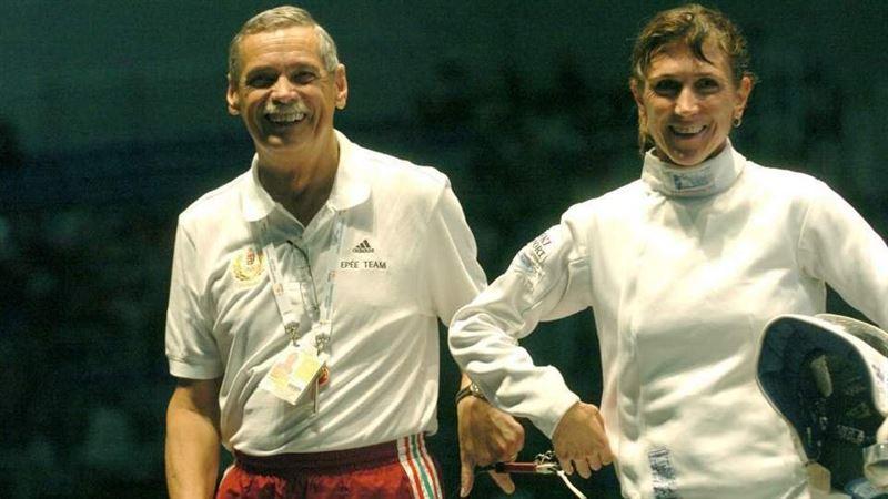 Төрт дүркін Олимпиада чемпионы қаза тапты