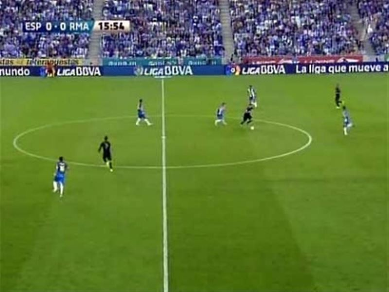 В эфире КТК сразу два матча чемпионата Испании