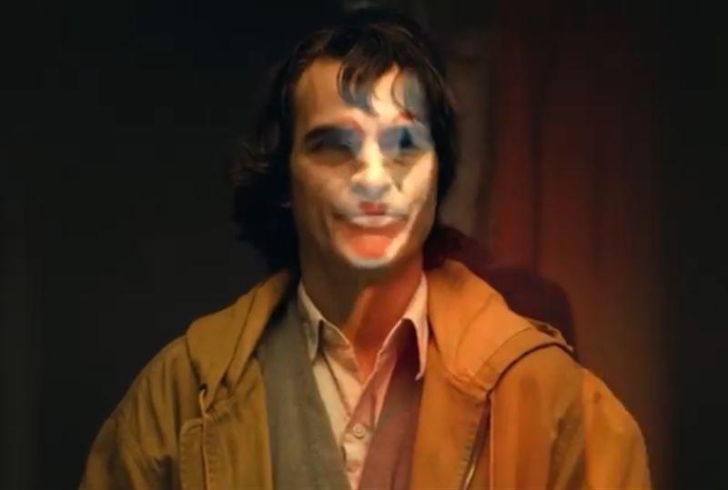 В Сети опубликованы первые кадры с новым Джокером